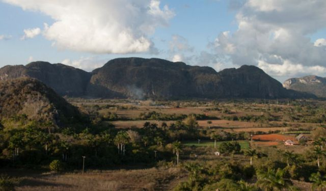 Las Terrazas and Vinales… A Treat for Nature Lovers