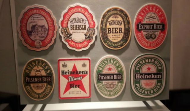 Exploring Amsterdam – The Heineken Experience Brewery Tour