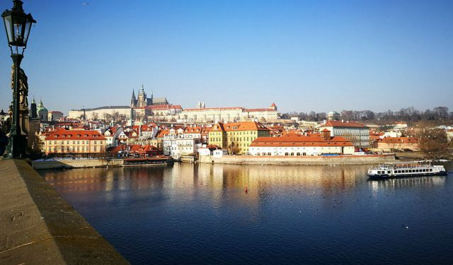 The Very Best Viewing Spots Prague Has to Offer