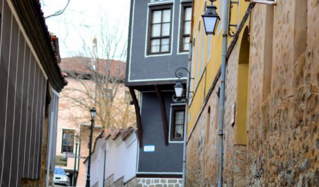 Exploring the Charming and Remarkable Old Town of Plovdiv