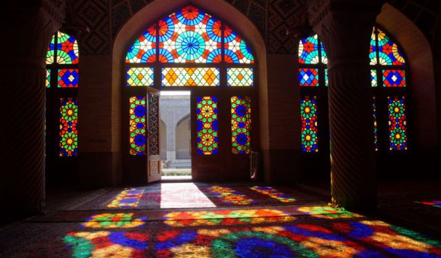 Unique Experiences in the City of Shiraz