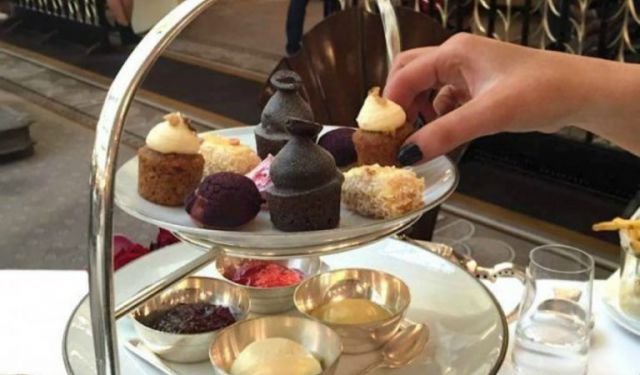 High Tea in London: 5 Chic Venues for All Occasions