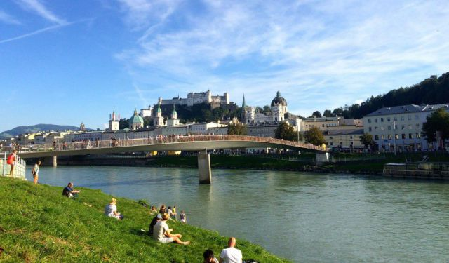 5 Reasons on Why Salzburg Needs to Be on Your Bucket List