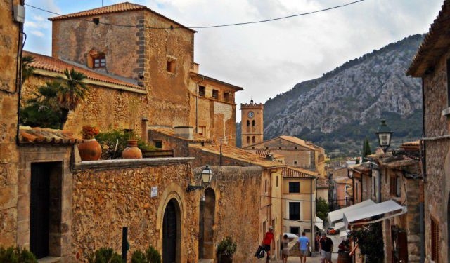7 Best Photo Spots in Mallorca