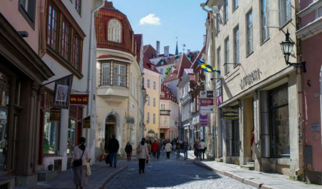 6 Tips for Visiting Tallinn, Estonia
