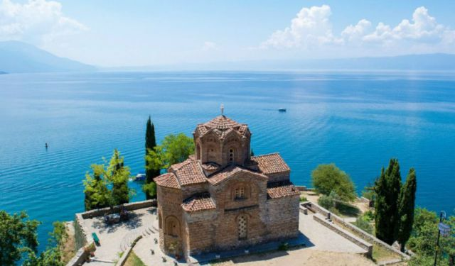 9 Things to Do in Ohrid, the Jewel of Macedonia