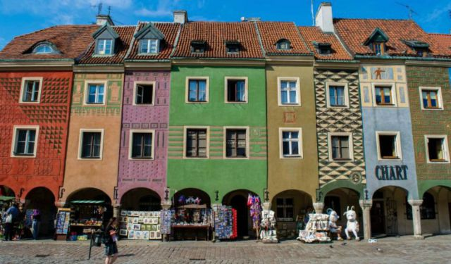 What to See in Poznan, Poland