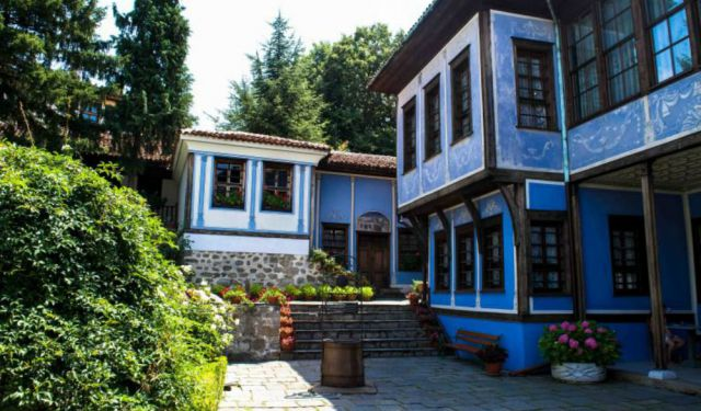 Plovdiv, An Ancient City with Youthful Spirit