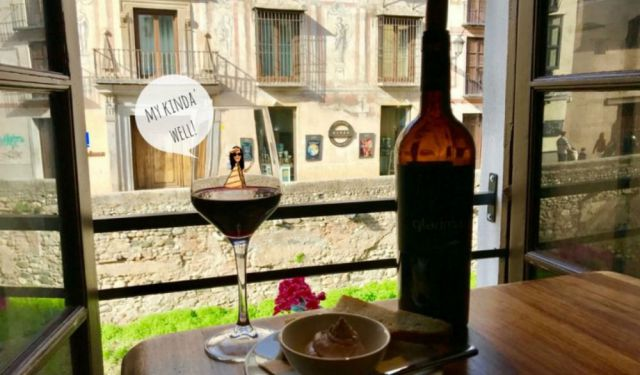 The AWC Guide to the Best Wine Bars in Granada