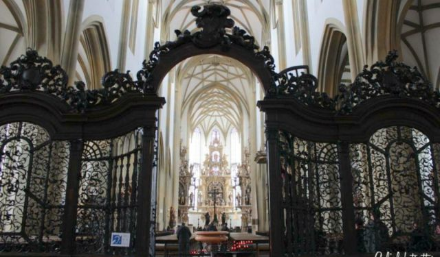 Main Sights to See in Augsburg