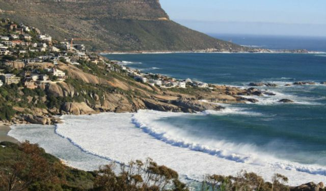 Outdoors in Cape Town – Things You Can Do for Free