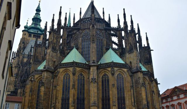 Prague in a Weekend - Part I