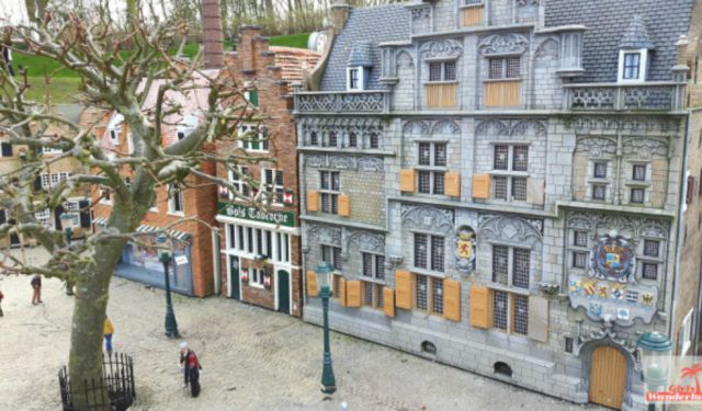 Five Reasons Why You Should Visit Madurodam