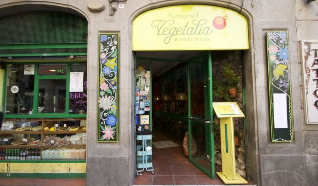 7 Mouth-Watering Plant-Based Restaurants in Barcelona