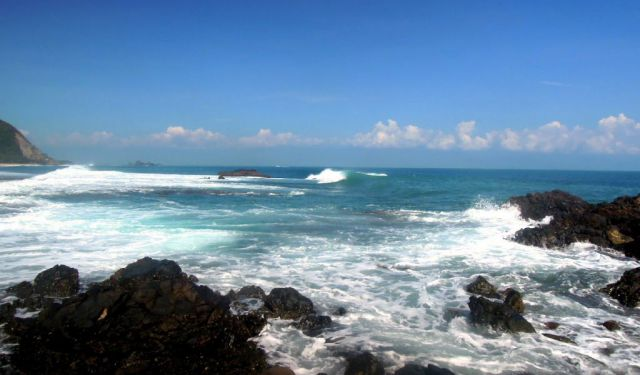 Discovering Baler: Going Around Town Part I