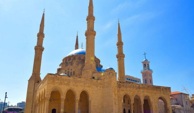 Visiting Beirut, the Paris of the Middle East