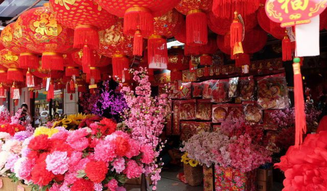 Top Things to Do in Chinatown Kuala Lumpur