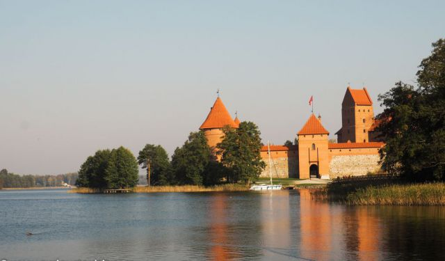 How to Spend a Perfect Day in Trakai