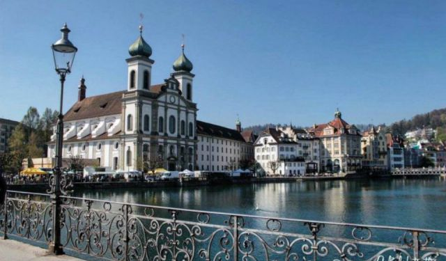 Making the Most of Your Weekend Getaway to Lucerne