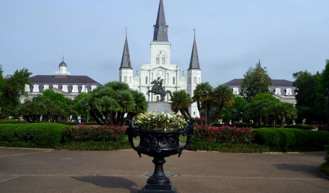 Destination New Orleans: 5 Things to Do During Your Visit