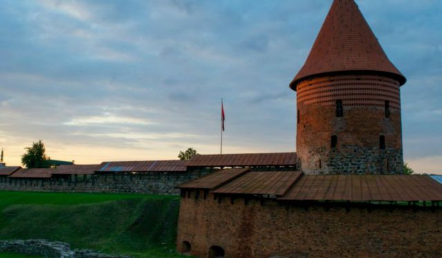 11 Sights to See in Kaunas, Lithuania