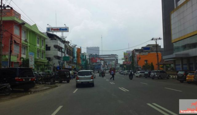 City Guide Palembang, Indonesia - Activities and Food