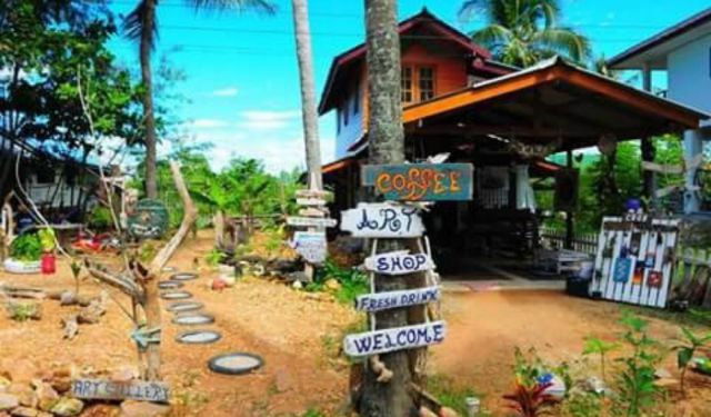 What to Do on Koh Lanta