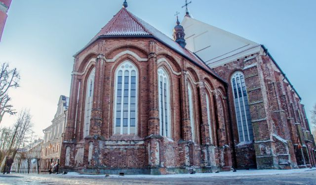 Kaunas – The Best City in the World