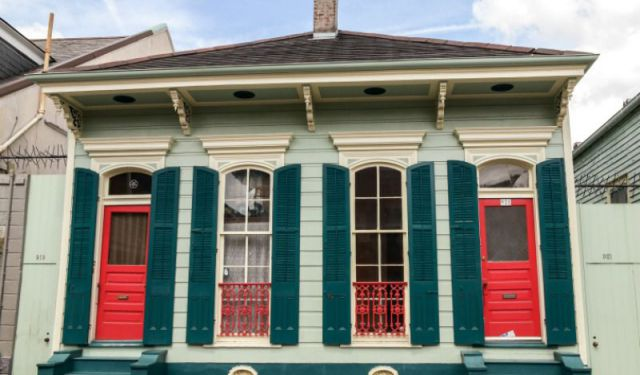 A Photo Tour of the French Quarter