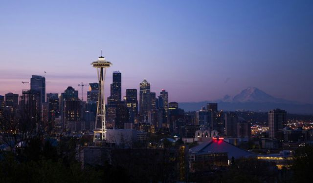 9 Shockingly Beautiful Urban Viewpoints in Seattle