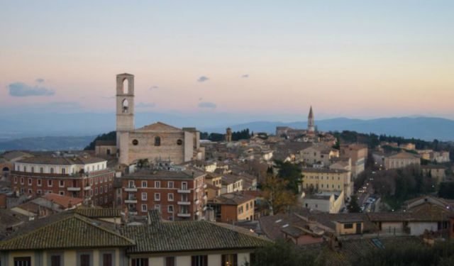16 Essential Things to Do in Perugia, Italy