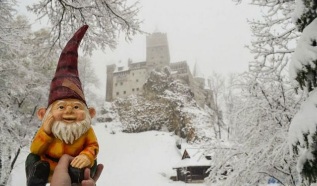 Bran Castle: A Worthwhile Visit If You Know What to Expect