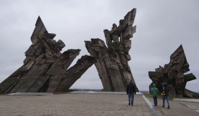 A Must Visit Point in Kaunas, Lithuania