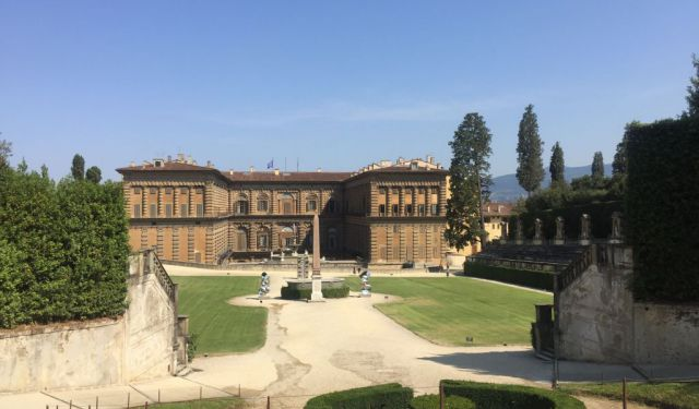 Five Days in Florence