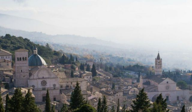 A Day Trip Pilgrimage to Assisi, Italy