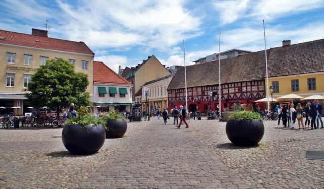 Discovering Malmö: On a Day Trip to Scania's Capital