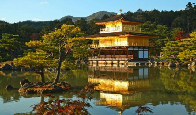 UNESCO World Heritage Sites in Kyoto