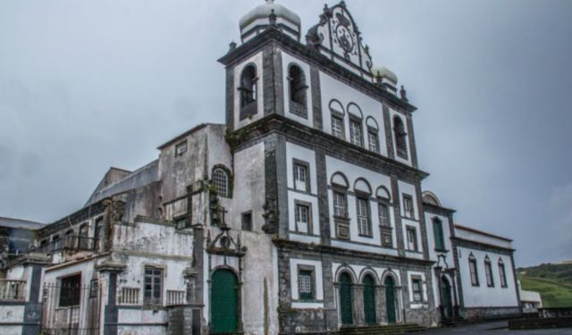 Horta, Charming Capital of Faial Island in the Azores