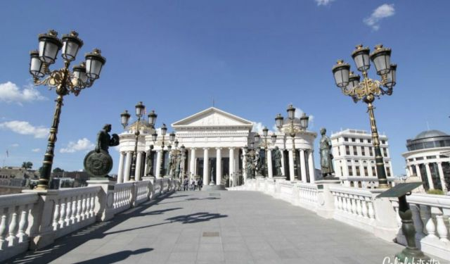 Why You Need To Visit Skopje, Macedonia Now!!!