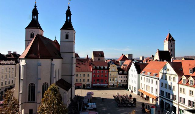 An Expat's Guide to Regensburg, Bavaria