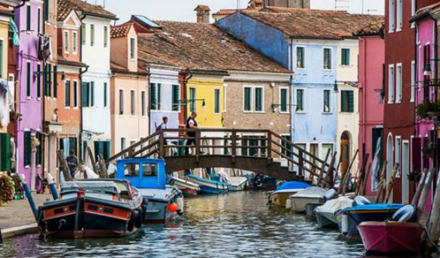 Visiting Venice, Italy? Here's the Travel Guide