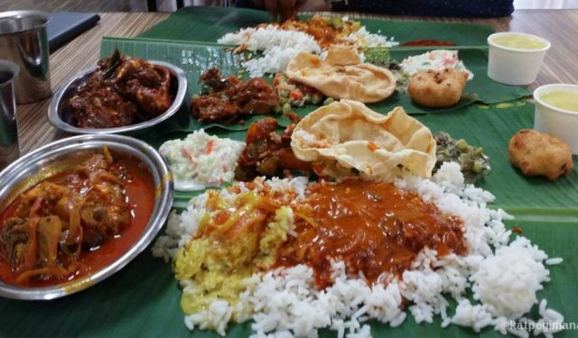 Little India, Brickfields – Self Guided Walk