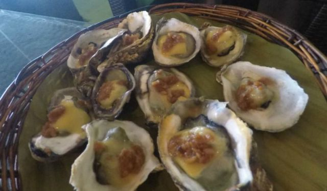 Negros Oriental Diaries Dumaguete City Food Guide