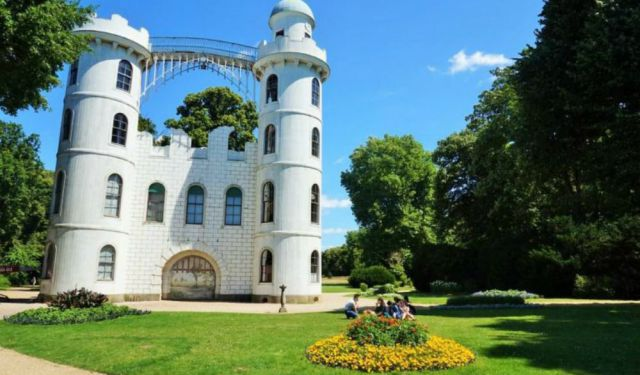 What Is the Best Berlin Park to Visit in Summer?