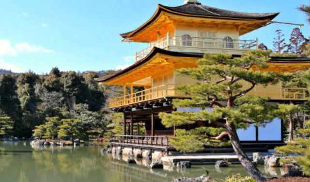 Kyoto in a Day – Arashiyama District.
