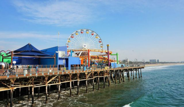 California Dreamin' – Things to Do in LA