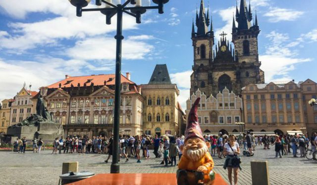 7 Best Places to Meet Travelers in Prague