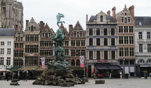 15 Essential Things to Do in Antwerp, Belgium