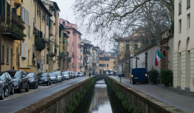 6 Reasons Why Lucca is My Favourite City in Italy Right Now