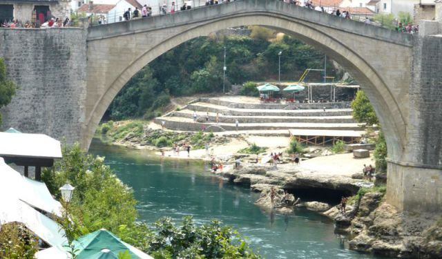 10 Reasons to Visit Mostar Bosnia